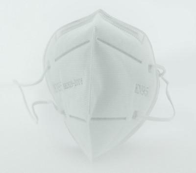 Respirátor FFP2 bez ventilu, 10ks./balení